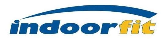Indoorfit.de Logo